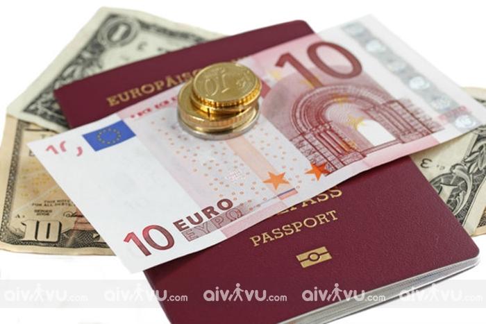 Xin visa Đức tự túc cần chuẩn bị những giấy tờ gì?