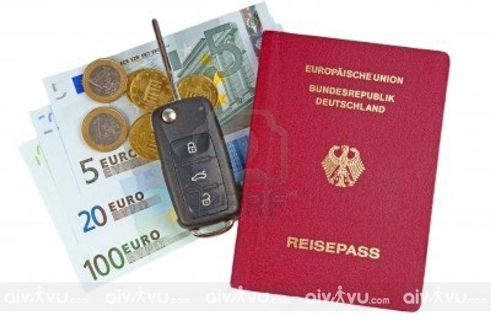 Xin visa Đức tự túc có khó không?