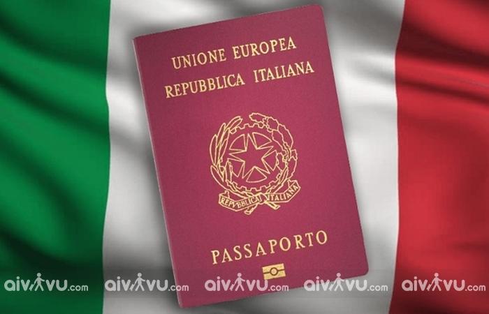 Xin visa Italia tự túc có khó không?