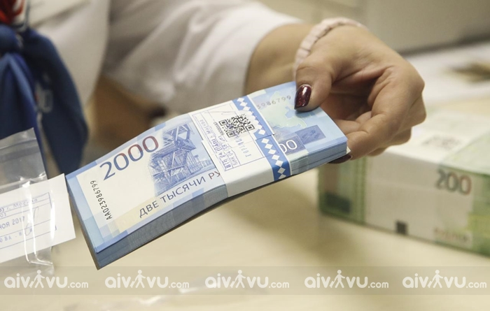 Xin visa Nga có cần chứng minh tài chính không?