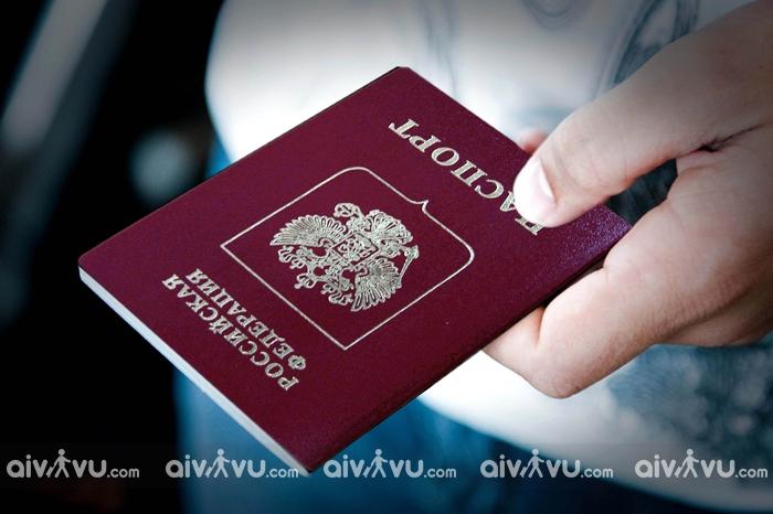 Xin visa Nga có khó không?