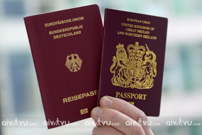 Xin visa Nga mất thời gian bao lâu?