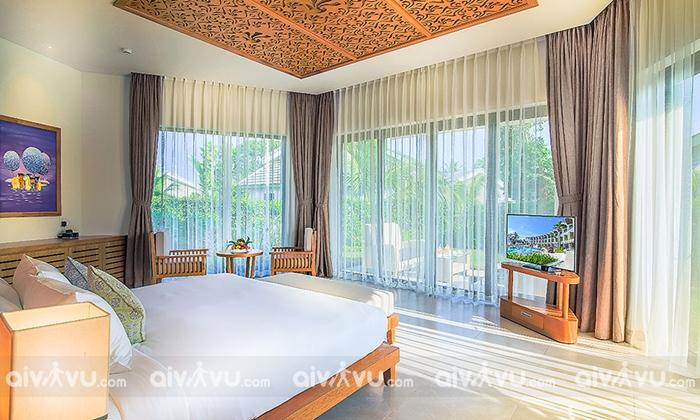 2 đêm nghỉ dưỡng tại The Shells Resort & Spa Phú Quốc đẳng cấp 5 sao