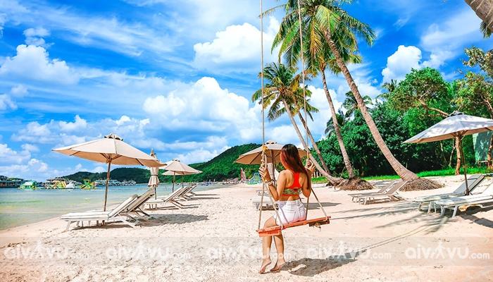 5 lý do khiến bạn nên chọn du lịch Phú Quốc hè 2020