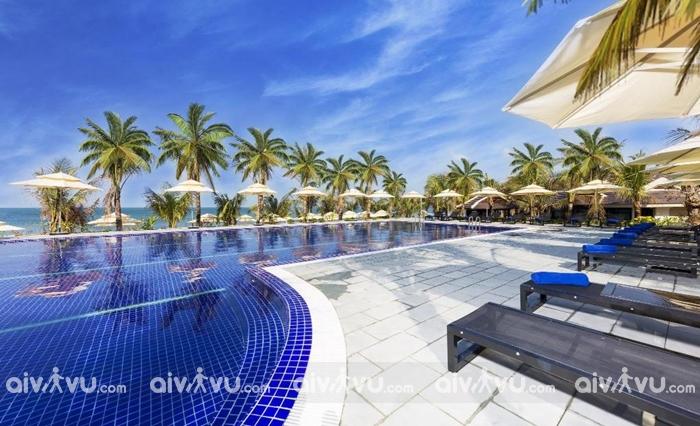 Giới thiệu về Amarin Phú Quốc resort