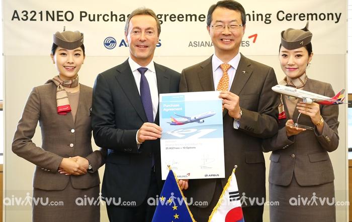 Asiana Airlines có tốt không?