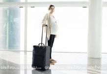 Bà bầu đi máy bay China Airlines cần giấy tờ gì?