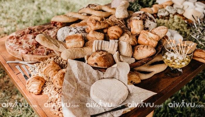 Bánh mì Pháp
