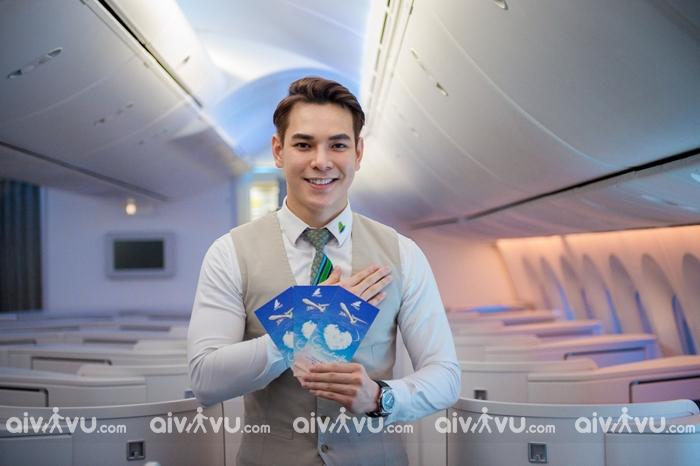 Thông tin về chương trình khuyến mãi bay hè sảng khoái từ Bamboo Airways