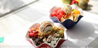 Những món ăn giải nhiệt mùa hè tại Hà Nội
