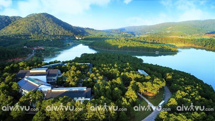 Giới thiệu về Terracotta Hotel & Resort