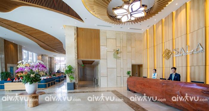 Combo nghỉ dưỡng 3 ngày 2 đêm tại Đà Nẵng chỉ từ 2.799.000 VND
