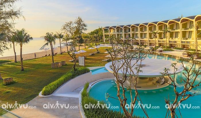 Combo nghỉ dưỡng Phú Quốc 3 ngày 2 đêm chỉ từ 3.499.000 VND