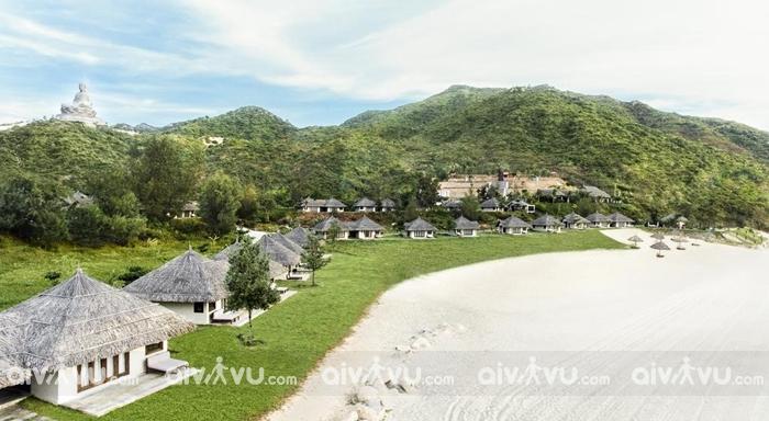 Crown Retreat hiện đại sang trọng nhưng vẫn mang đậm nét văn hóa miền biển