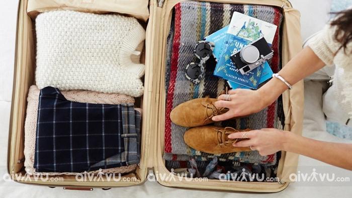 Du lịch Nga cần chuẩn bị hành lý như thế nào?