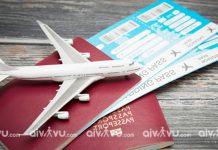 Hướng dẫn đổi tên vé máy bay China Airlines đơn giản