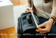 Kích thước hành lý khi đi máy bay Korean Air