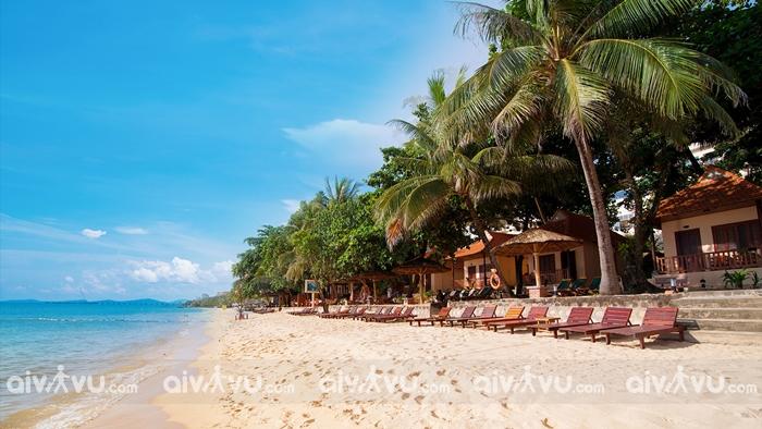 Giới thiệu Kim Hoa Resort Phú Quốc