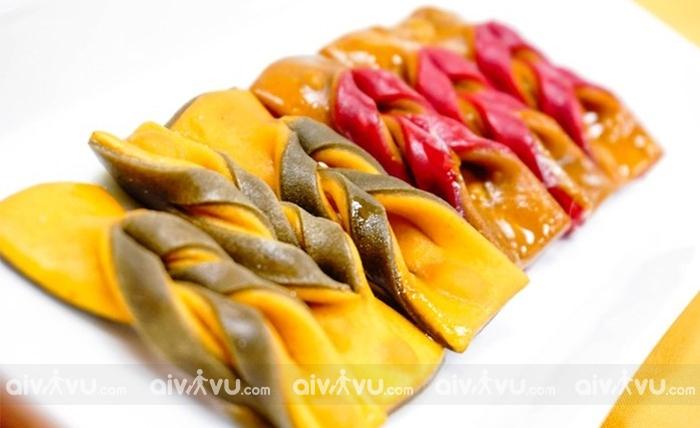 Maejakgwa món ăn tráng miệng truyền thống