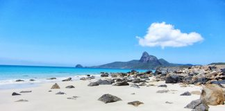 Người yêu thích sự yên tĩnh nên du lịch ở đâu?