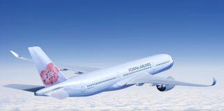 Quy định đổi ngày bay vé máy bay China Airlines