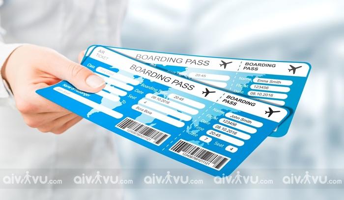 Quy định đổi tên vé máy bay Korean Air như thế nào