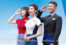 Quy định giấy tờ tùy thân khi đi máy bay China Airlines