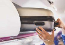 Quy định hành lý xách tay của China Airlines