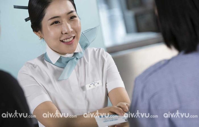 Quy định hoàn đổi vé máy bay Korean Air mới nhất