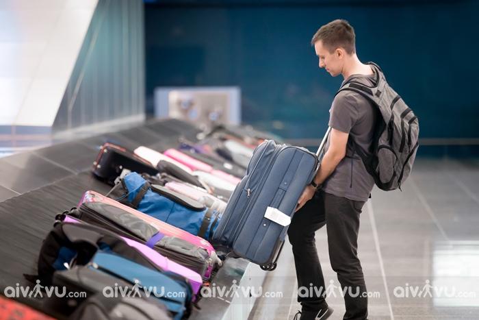 Quy định kích thước hành lý ký gửi của China Airlines