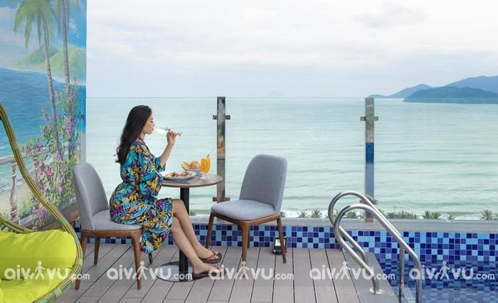 Combo du lịch Nha Trang nghỉ dưỡng tại Seana hotel chỉ từ 2.899.000 VND