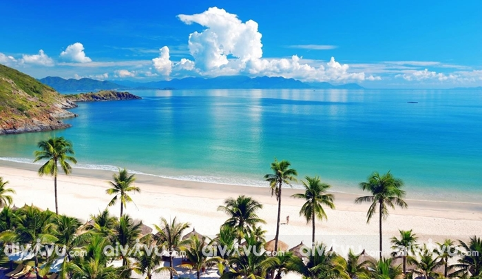 Thời điểm thích hợp du lịch Nha Trang