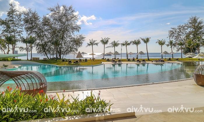 Thông tin về The Shells Resort & Spa Phú Quốc