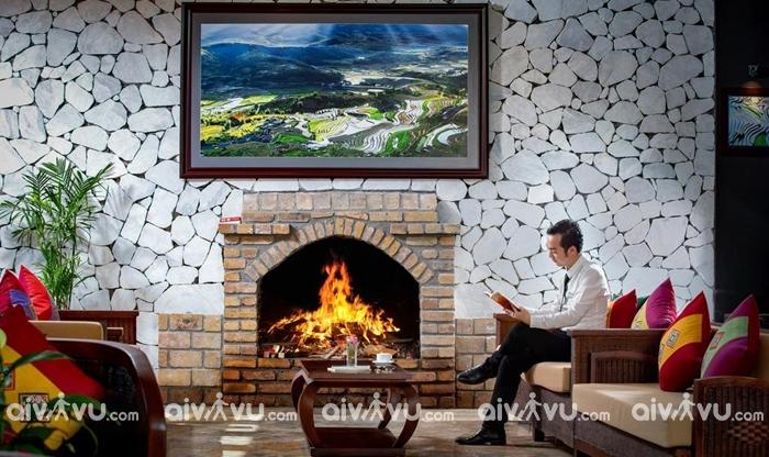 Thông tin về khách sạn The View Sapa