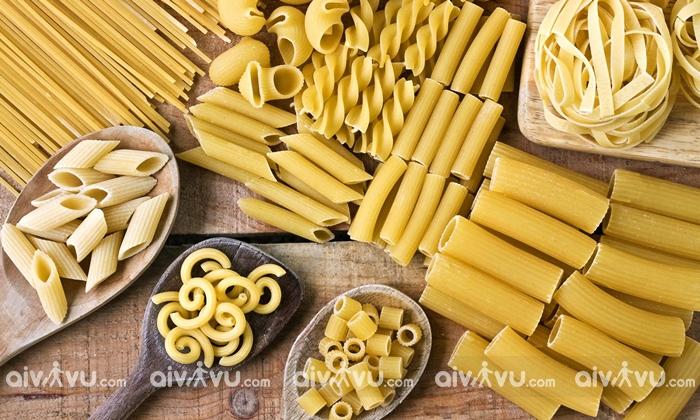 """Tìm hiểu về Pasta """" Nữ hoàng ẩm thực Italia"""""""