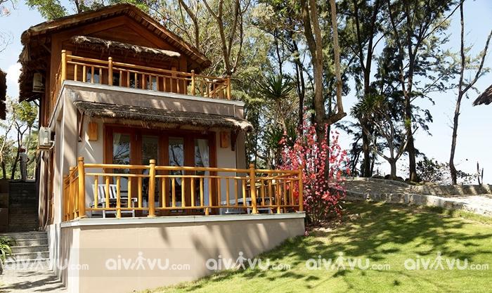 Thông tin O.SIX Resort Quy Nhơn