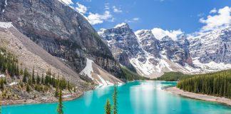 Xiêu lòng với các thung lũng đẹp nhất trên thế giới