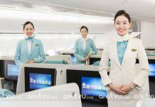 Văn phòng Korean Air Việt Nam chính thức ở đâu?