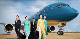 Vietnam Airlines lên kế hoạch khai thác trở lại đường bay quốc tế