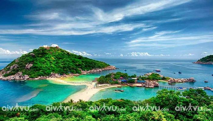 Aivivu – Địa chỉ cung cấp combo du lịch giá rẻ Nha Trang uy tín