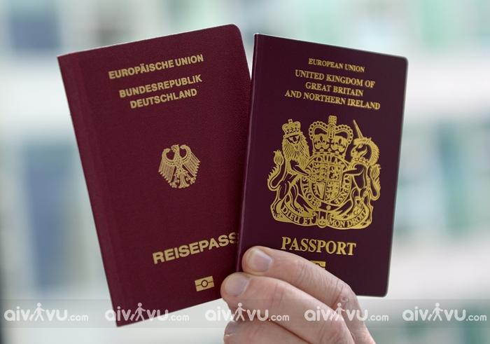 Aivivu – Dịch vụ làm visa Hà Lan nhanh uy tín