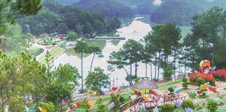 Combo nghỉ dưỡng 3 ngày 2 đêm Đà Lạt chỉ từ 3.399.000 VND