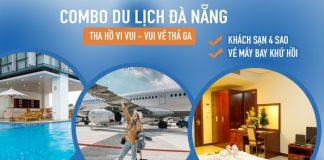 Combo du lịch giá rẻ Đà Nẵng là gì?