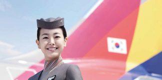 Đại lý Asiana Airlines uy tín Việt Nam ở đâu?