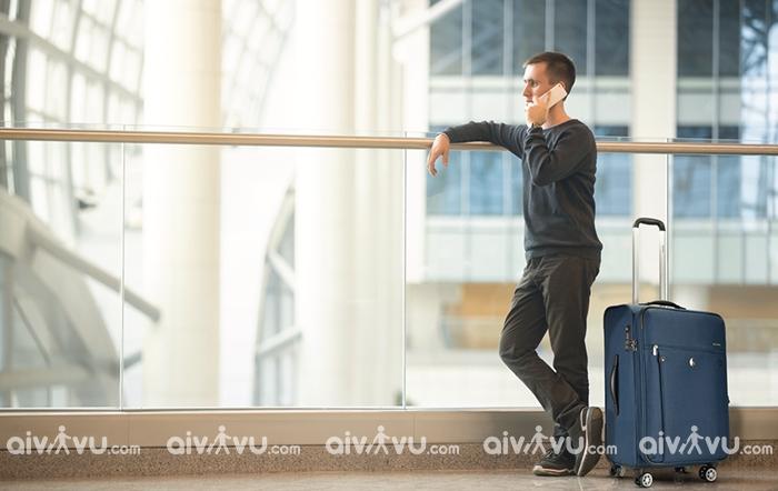 Đi máy bay China Airlines được bao nhiêu kg hành lý?
