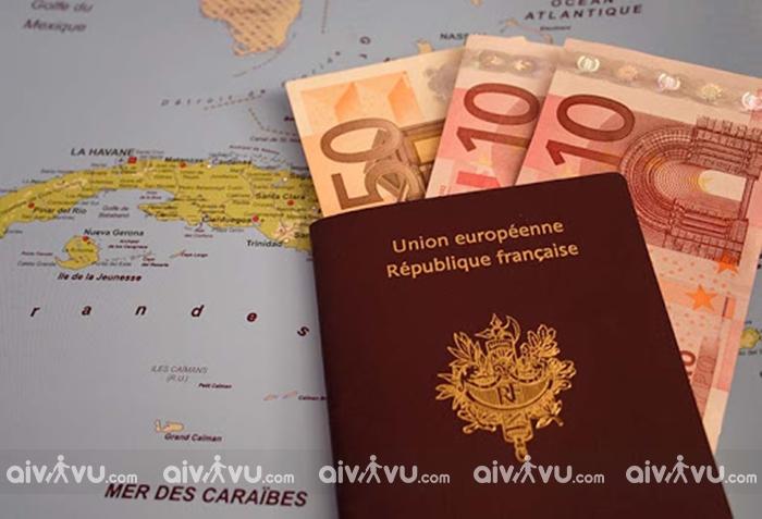 Dịch vụ làm visa Hà Lan bao đậu bao nhiêu tiền?