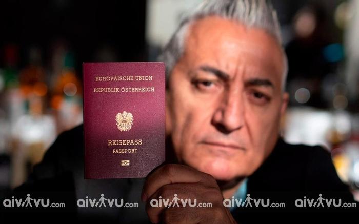Dịch vụ làm visa Hà Lan bao đậu tại Aivivu