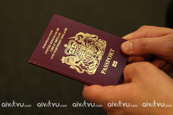 Dịch vụ làm visa Hà Lan nhanh tại Hà Nội, TP. Hồ Chí Minh