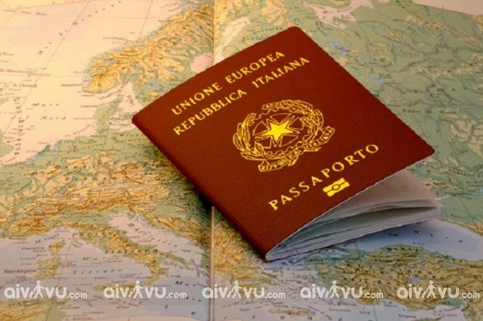 Dịch vụ làm visa không chứng minh tài chính tại Aivivu