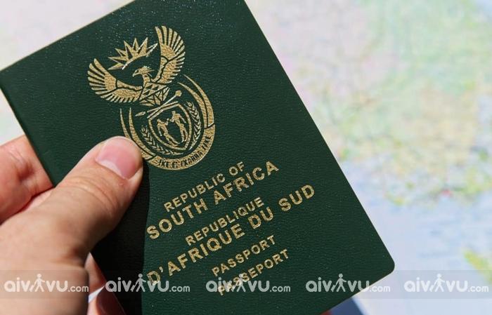 Dịch vụ làm visa Nam Phi bao đậu ở đâu?
